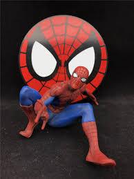 marvel now comics the amazing spider man figure 1 10 spiderman
