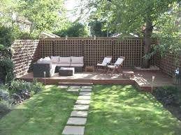Backyard Ideas Uk Terraced Backyard Ideas Terraced Yard Landscape Ideas Small