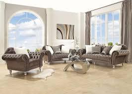 livingroom pc arabella chocolate 3 pc living room living room sets living room