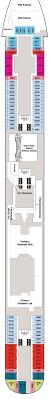 disney fantasy floor plan offer detail wingstrips com the wingstravel group