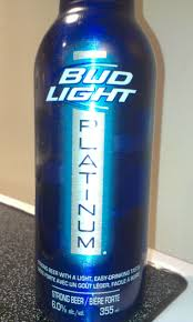 bud light alc content striking calories in a can of bud light bud light platinum