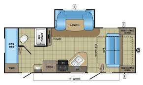 wilderness travel trailer floor plan 2017 jay feather travel trailer floorplans u0026 prices jayco inc