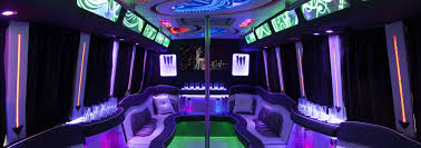 party bus party like there u0027s no tomorrow with a fantastic party bus or limo