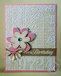 264 best embossing folders images on pinterest cards embossed