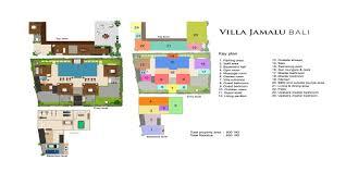 villa jamalu jimbaran bali indonesia