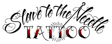 tattoo aftercare slave to the needle