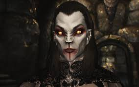real vampire for players at skyrim nexus mods and community