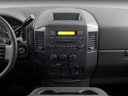 Nissan Titan 2004 Interior Desmontar Estereo How To Remove Radio Nissan Armada Titan Jmk