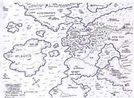 Maps Lyrics The Official Bal Sagoth Discography