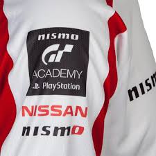 nissan australia gt academy nissan juke 370 nismo gt academy mens white sports t shirt t shirt
