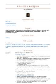 tips on creating a resume tips on writing a winning seo resume