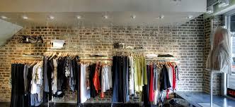 clothing boutique interior design commercial berlin s women s