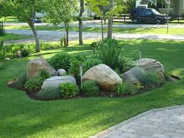 Garden Ideas With Rocks 657 Best Rock Garden Ideas Images On Pinterest Decks Garden