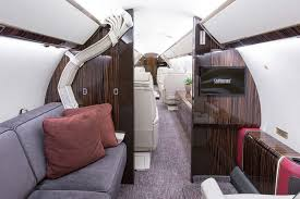Gulfstream 5 Interior Gulfstream 550 Our Charter Fleet Gama Aviation Signature