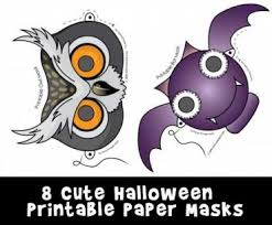 halloween masks archives woo jr kids activities