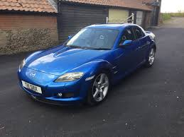 used mazda rx 8 for sale rac cars