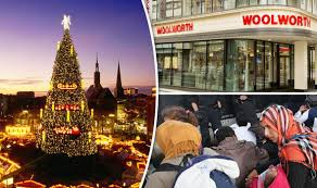 christmas stores woolworths store in dortmund cancels christmas islamic