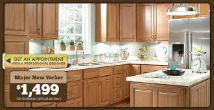 new yorker kitchen cabinets major new yorker aqua kitchen and bath design center