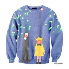 murray sweater general bill murray sweater crewneck sweatshirt by yeahwhateverz