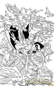 comic book coloring pages dc coloring book variant cover dc comics coloring book