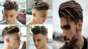 15 newest hairstyles for men 2018 latest u0026 most popular