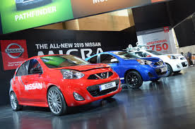 nissan canada finance login 2014 nissan micra in detail the truth about cars