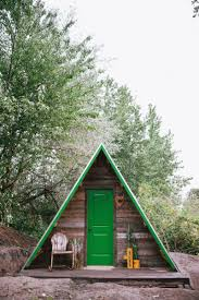 how to build a cabin house uo journal how to build an a frame cabin urban outfitters entry