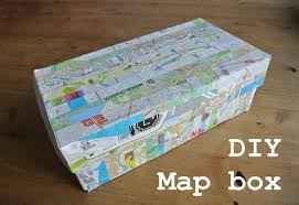 Ikea Storage Boxes Diy Furniture Diy Map Decorative Storage Boxes With Lids For Home