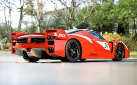 enzo fxx for sale fxx evoluzione goes up for sale this month