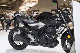 Gladiator Mt Tire Review Customer Recommendation 2016 Yamaha Mt 03 Motorcycle Review Specs Photos Eicma 2015