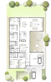 House Plans Courtyard by 145 Best House Plans Images On Pinterest House Floor Plans