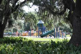 Botanical Gardens New Orleans by Nola New Orleans City Park