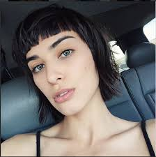 womens hairstyle spring 2015 the best of instagram 29 gorgeous hairstyles blunt bangs