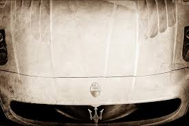 2005 maserati mc12 ornament photograph by reger