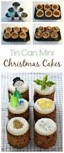 best 25 mini christmas cakes ideas on pinterest