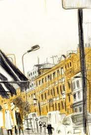 the art of urban sketching part of the foyles sketching the city