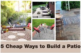 inexpensive photo albums diy backyard patio cheap glamorous barn patio ideas