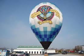balloon delivery cincinnati ohio hot air balloon ride in lebanon ohio