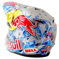 red bull helmet motocross airtrix com where perfection meets art