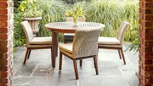 dining table dining room trend richmond 8 seater rattan oval