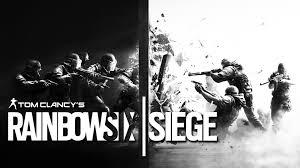 rainbow six siege game reviews crossfader
