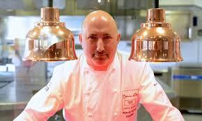 livre cuisine chef etoile atelier de cuisine avec un chef étoilé restaurant le fanal groupon