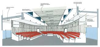 learning at city introducing city u0027s new flagship lecture theatre
