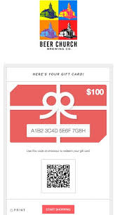 buy e gift cards online brewery gift cards buy egift card online send to friend via