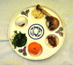 what is on a passover seder plate passover celebration in suny new paltz the rebellion