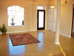 How To Buff Laminate Floors How To Acid Staining Concrete Floors Directcolors Com