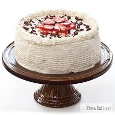 Plate Decorating Ideas For Desserts Stabilized Whipped Cream Chew Out Loud