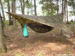 9x9 woodland camo tarp and hammock whiteblaze gallery