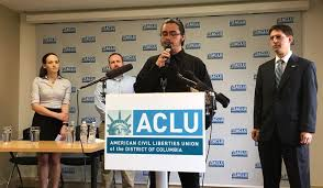 jobs for ex journalists arrested during inauguration schedule aclu sues d c police for excessive force false arrests