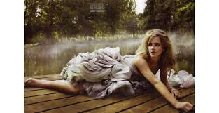 wow emma watson shoot wallpapers emma watson posing for italian vogue all photos from this issue